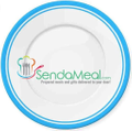 Send A Meal logo