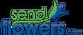 SendFlowers.com USA Logo