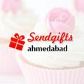 www.sendgiftsahmedabad.com Logo