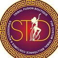 Senoritas Tribal Logo
