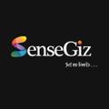 SenseGiz Logo