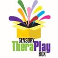 Sensory Theraplay Box USA Logo
