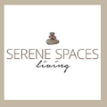 Serene Spaces Living Logo