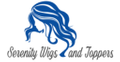Serenitywigsandtoppers Logo