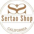 sertao shop Logo