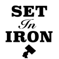 Set In Iron Clothing Logo
