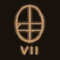 Seven Districts logo