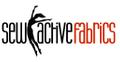 Sew Active Fabrics Australia Logo