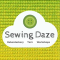 Sewing Daze logo