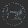 Sewing Down South logo