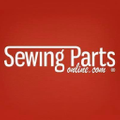 Sewing Parts Online USA Logo