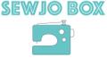 Sewjo Box Logo