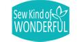 Sew Kind Of Wonderful Logo