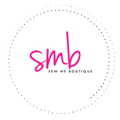 Sew Me Boutique Logo