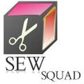 Sewsquad Logo