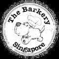 The Barkery Singapore Logo