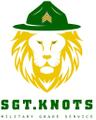 Sgt Knots Logo