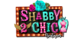 Shabby 2 Chic Boutiques Logo