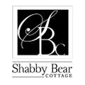 Shabby Bear Cottage UK Logo