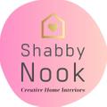 Shabby Nook UK Logo