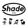 ShadeDisk Logo