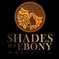 Shades Of Ebony beauty Logo