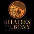 Shades Of Ebony beauty Logo