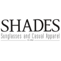 Shades Sunglasses Logo