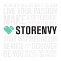 Storenvy Logo