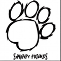 Shaggy Friends Logo