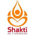 Shakti Activewear USA Logo