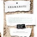 Shamanuti Logo