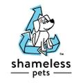 Shameless Pets, LLC Logo