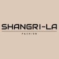 shangrilafashion Canada Logo