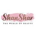 ShanShar: The World Of Beauty Canada Logo