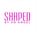 Shaped by an Angel logo