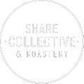 www.ShareRoastery.com Logo