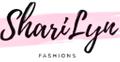 Shari Lyn Fashions Logo