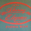sharing elegance Logo