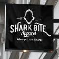 Shark Bite Apparel Logo