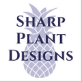 Sharp Plant Designs Logo