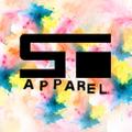 Shaun T Apparel logo