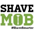 Shave Mob Logo