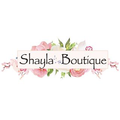 Shayla Boutique Logo