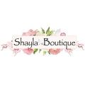 Shayla Boutique logo
