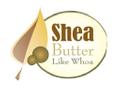 Shea Butter Like Whoa logo