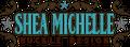 sheamichellebuckles.com Logo