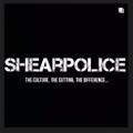 SHEARPOLICE Logo