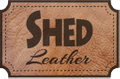 Shed Leather Logo