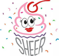 Sheer Celebrations Logo